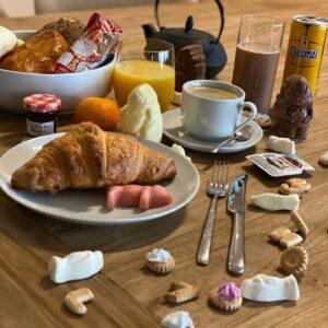 Sinterklaas ontbijt via Woodness